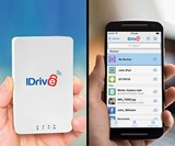 IDrive Military-Grade Local & Cloud Storage/Backup