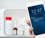 iKeyp WiFi-Enabled Safe