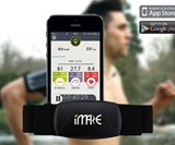 iMaze Bluetooth Fitness Monitor