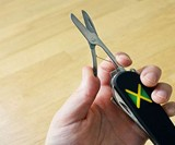 JAK Knife Smoker's Multi-Tool