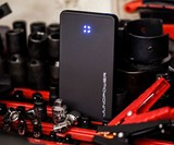 Brightech Scorpion Portable Car Battery Jump Starter Specs