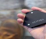 KeyDisk Key Organizer