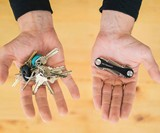 KeySmart 2.0 & Expansion Pack