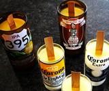 Kinkajou Bottle Cutting & Candle Making Kit