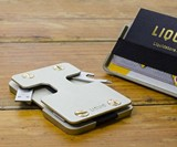 Liquid Co. Essentialist Wallet