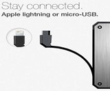 LithiumCard Portable HyperCharger
