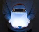 LuminAid PackLite Inflatable & USB Lanterns