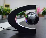 Maglev Floating Globe