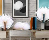 ModernDek Notepad Lamps