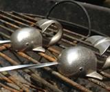 Narwhal BBQ Skewer Set