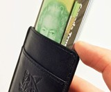 Nimble RFID-Blocking Wallet