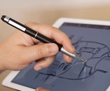 Pinpoint X-Spring Precision Stylus & Pen