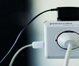 PowerCube Outlet Expander