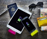 ResQBattery Micro-USB Disposable Phone Battery