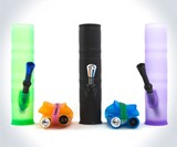 Roll-uh-Bowl Foldable Waterpipe