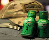 RuckPack Combat Tested Energy Drink