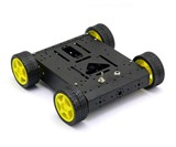 SainSmart DIY Arduino Robot Car