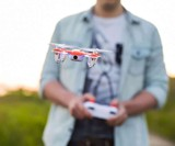 SKEYE Mini Drone with HD Camera