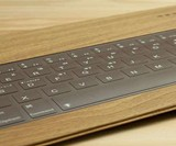 Slim Universal Bluetooth Keyboard