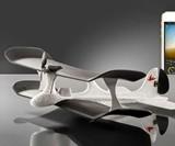 SmartPlane - Smartphone-Controlled RC Plane