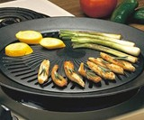 Smokeless Indoor Stovetop Grill