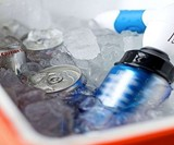 SpinChill Portable Drink Chiller