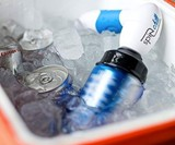 SpinChill Portable Drink Chiller