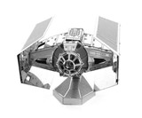 Star Wars 3D DIY Metal Sculptures