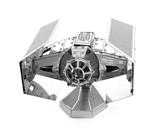 Star Wars 3D DIY Metal Sculptures