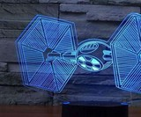 Star Wars 3D MegaLamps