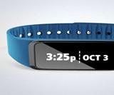 Striiv Fusion Smartwatch & Fitness Tracker