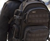 The Ballistic Backpack