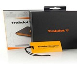 Trakdot Smart Luggage Tracker & Subscription