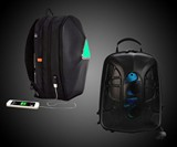 Trakk High Tech Backpacks