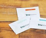 truBrain Think Capsules