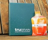 truBrain Think Drinks