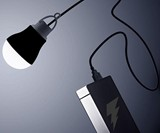 USB-Powered Light Bulb