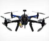 X8+ Premier Power Drone