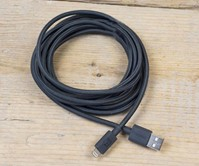 Braided 10' MFi-Certified Lightning Cable