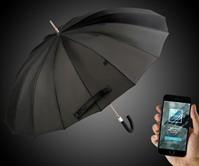 Kisha Smart Umbrella