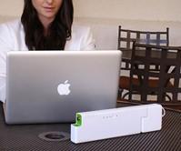 ChugPlug Portable Macbook Power Pack