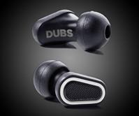 DUBS Advanced Tech Earplugs