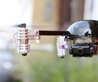 Micro Drone 2.0 with Aerial Camera