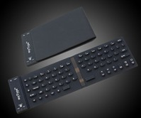 myType Foldable Bluetooth Keyboard