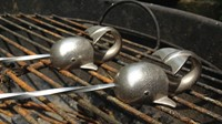 Narwhal BBQ Skewer Set