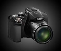 Nikon COOLPIX P530 Digital Camera
