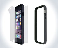 Rhino Shield iPhone Screen & Crash Guard