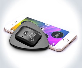 AirJamz Bluetooth Air Pick & Music Toy