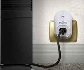 Bayit Smart Wi-Fi Socket