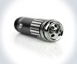 Car Plug-In Air Purifier